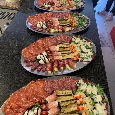 Ristorante - Pizzera Da Angelo - Foto's